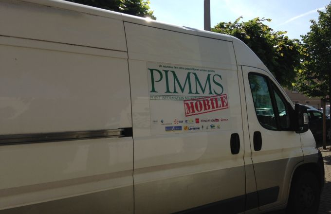 Pimms Mobile